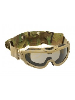 Okuliare Spear Goggle Wiley X