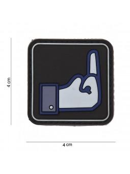 PATCH 3D PVC FUCK FB