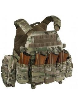 Nosič plátov DCS AK 7.62 MM...