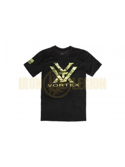 Tričko Camo Tee Vortex Optics