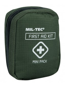Kapsa First Aid Mini Pack...