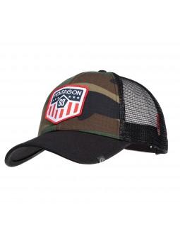 "Šiltovka ERA CAP ""US"" Pentagon"