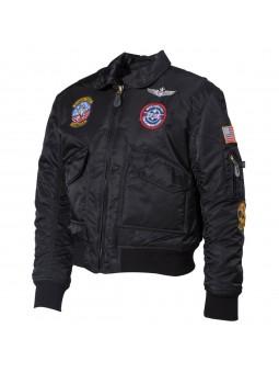 Bunda US Kids Pilot Jacket MFH