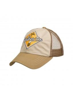 Šiltovka TRUCKER LOGO CAP -...