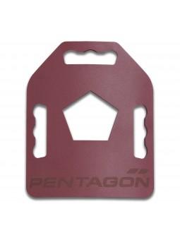 Metallon Tac-Fitness Plate...