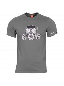 Tričko Gas Mask Pentagon
