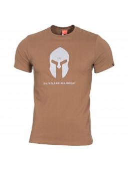 Tričko Spartan Helmet Pentagon