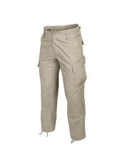 Nohavice CPU® Pants-Cotton...