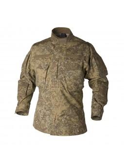 Blúza CPU® Shirt-NyCo...