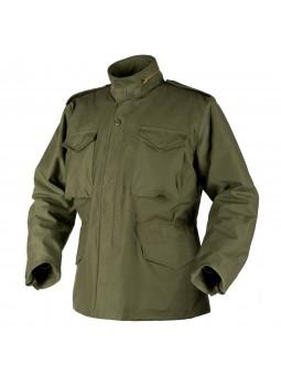 Blúza M65 Jacket-NyCo...