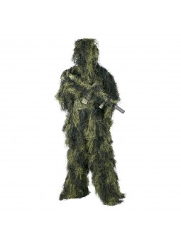 Maskovací odev Ghillie Suit...