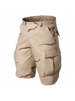 Kraťasy BDU Shorts - Cotton...
