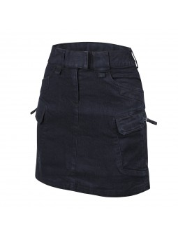 Sukňa UTL Skirt® - Denim...