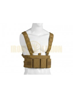 Vesta Low Profile Chest Rig...