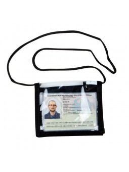 Puzdro TT ID HOLDER...
