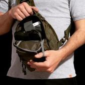 Pentagon UCB - praktická kapsa na denné nosenie #pentagontactical #tactical #tacticalbag #edc #edcgear #ironlegion
