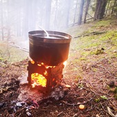 #helikon #helikontex #outdoorcooking #bushcraft #outdoorlife