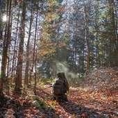 Spomienka na jeseň 😍 #sniper #sniping #ironlegion #invadergear #helikontex #military #airsoft #airsoftslovakia #tactical