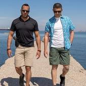 Letný outfit od Pentagonu #pentagontactical #tacticaloutfit #summeroutfit #tactical #ironlegion