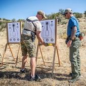 """Premýšľate čo by ste si obliekli v tomto teple na strelnicu? Čo tak kraťasy UTS FPEX 11"""" od #helikon_tex? #ironlegion #tactical #shootingrange #tacticalshorts"""