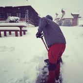 Želáme krásne sviatky!  Vieme čo predávame - outdoor výbavu testujeme vždy a všade 😂 #ironlegion #helikontex #OTP #outdoortacticalpants #slovakia #hightatras #snow