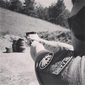 #ironlegion #tacticaltraining #shootingday #clawgear