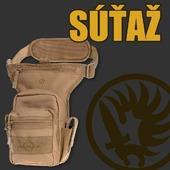 Vyhraj kapsu Max-S Gun 2.0 a pre 2 kamarátov peňaženky STATER od PENTAGONu 😍 Je to jednoduché: 1. sleduj @ironlegionsk 2. lajkuj tento príspevok 3. označ v komentári 2 kamarátov  Žrebovať budeme v nedeľu (6.6.). Vyžrebovaný komentár vyhráva kapsu Max-S Gun 2.0 a dvaja označený kamaráti po jednej peňaženke STATER od výrobcu PENTAGON 😎