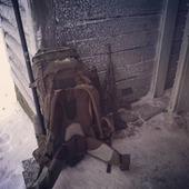 Nosný systém X1 od Tasmanian Tiger na batohu Range Pack #ironlegion #rangepack #tasmaniantiger #backpack #hk416 #hecklerandkoch #gear #snow